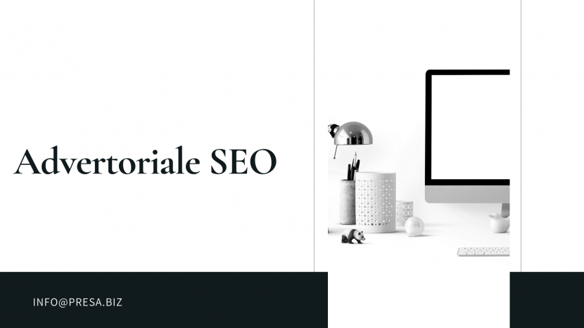 oferta publicare advertoriale seo